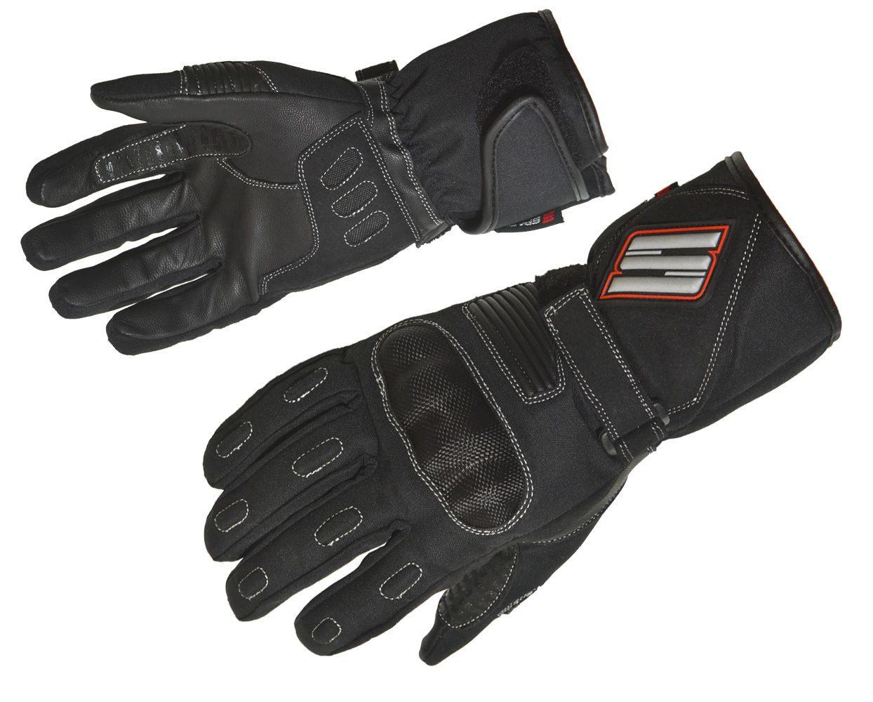 5d6edba1a47 Dámské textilní moto rukavice Spark Lady Vista