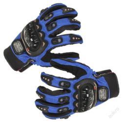 c9e950f04b1 Textilní ochranné rukavice - modré